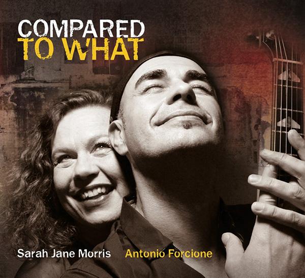Antonio Forcione & Sarah Jane Morris
