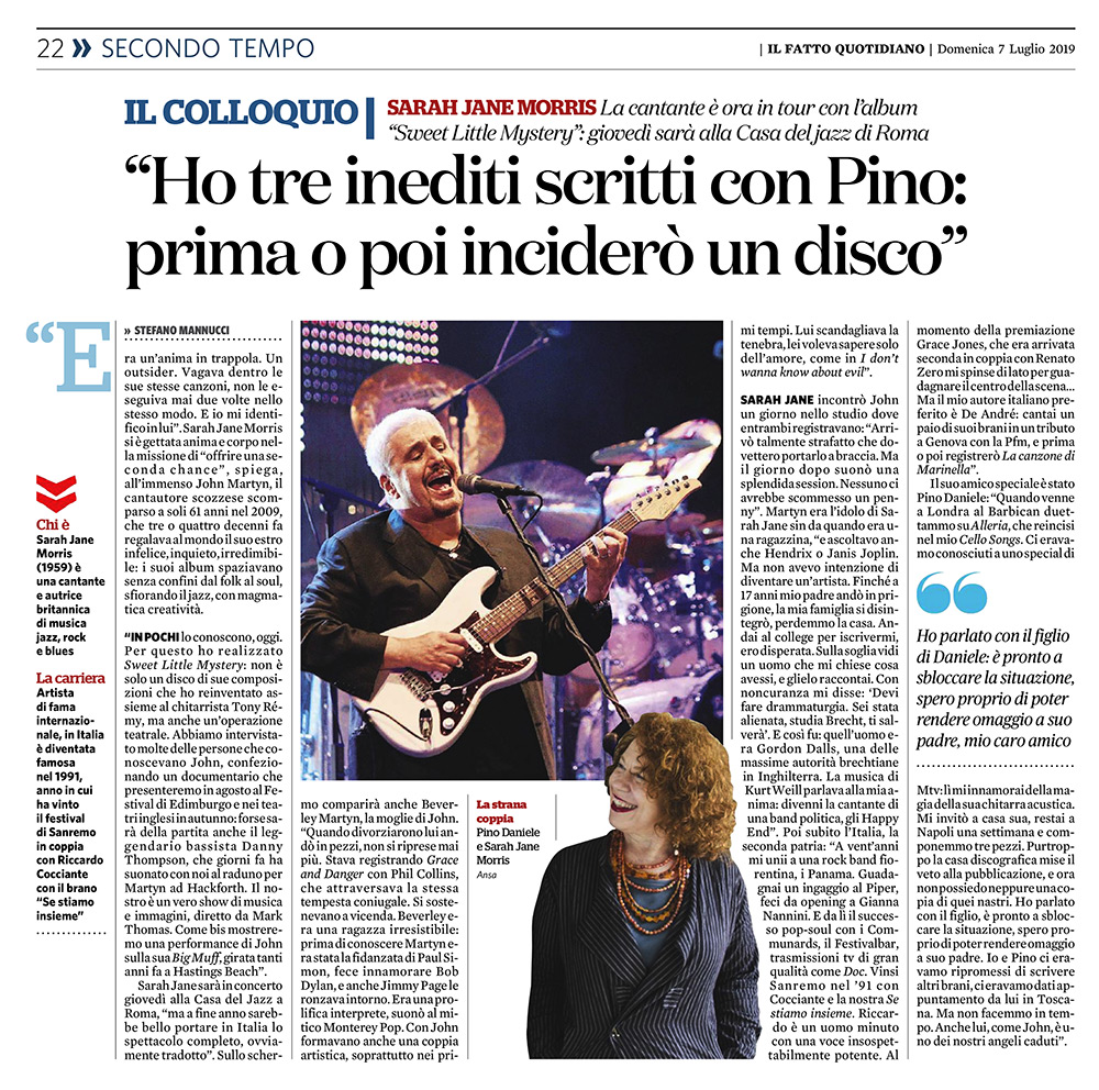 IL FATTO QUOTIDIANO Review