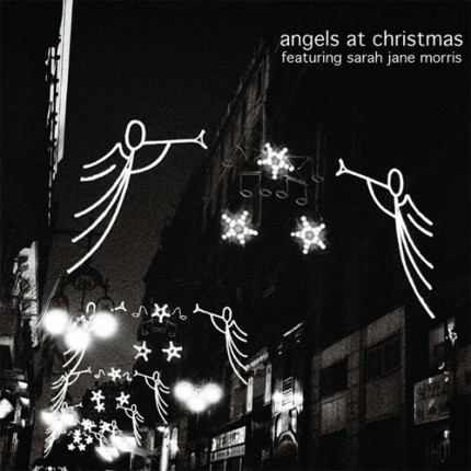 Angels at Christmas | CD/MP3 | 2007