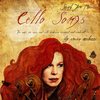 Cello Songs | CD | 2011