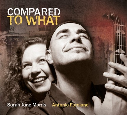 Compared to What | CD/MP3 | 2016