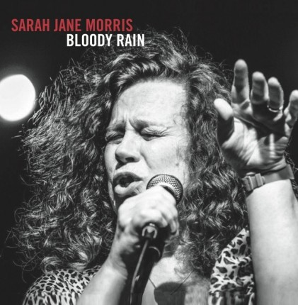 Bloody Rain | CD/MP3 | 2014