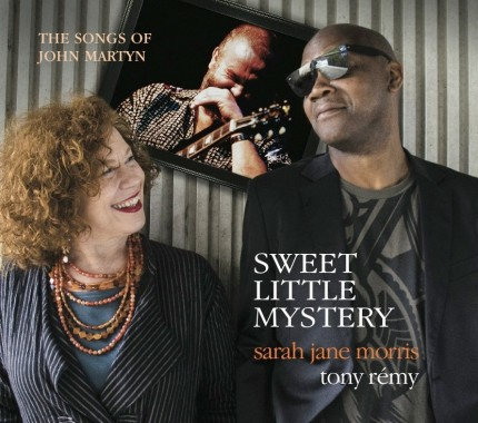 Sweet Little Mystery | CD/MP3/LP | 2019